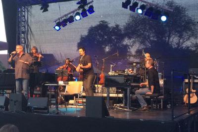 Konzert mit Konstantin Wecker